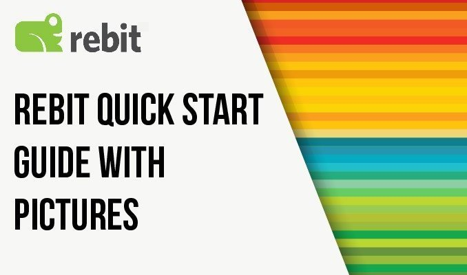 Rebit Quick Start Guide