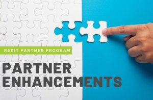 Partner Enhancements | Rebit