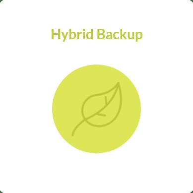 hybrid-backup