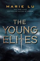 Book Review: The Young Elites Series by Marie Lu