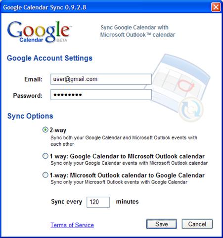 Tutorial para sincronizar Google Calendar con Outlook (1/6)