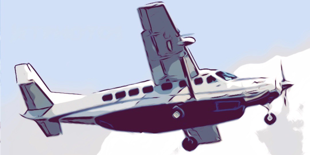 Why the Cessna Caravan 208?