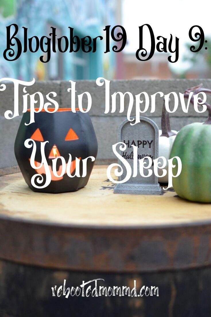Tips on Getting Enough Sleep