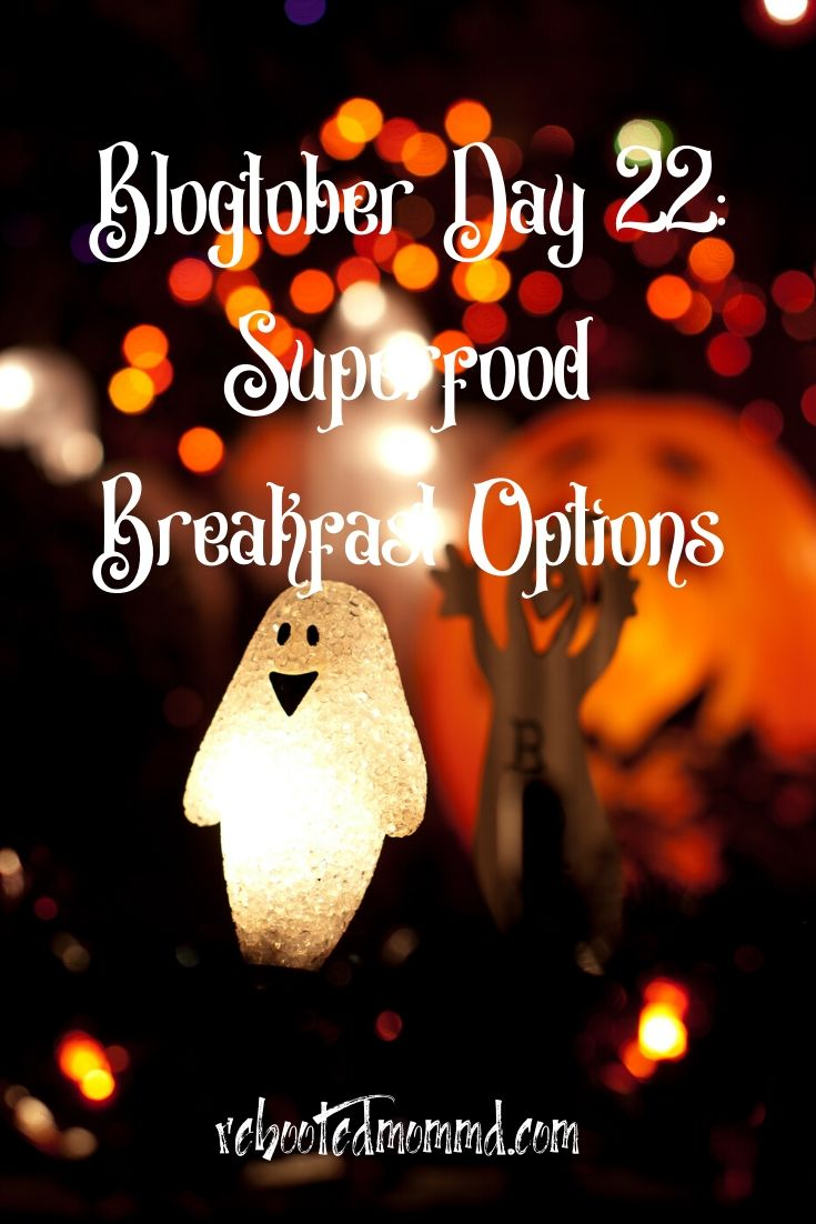 Check Out Some Fall Breakfast Options