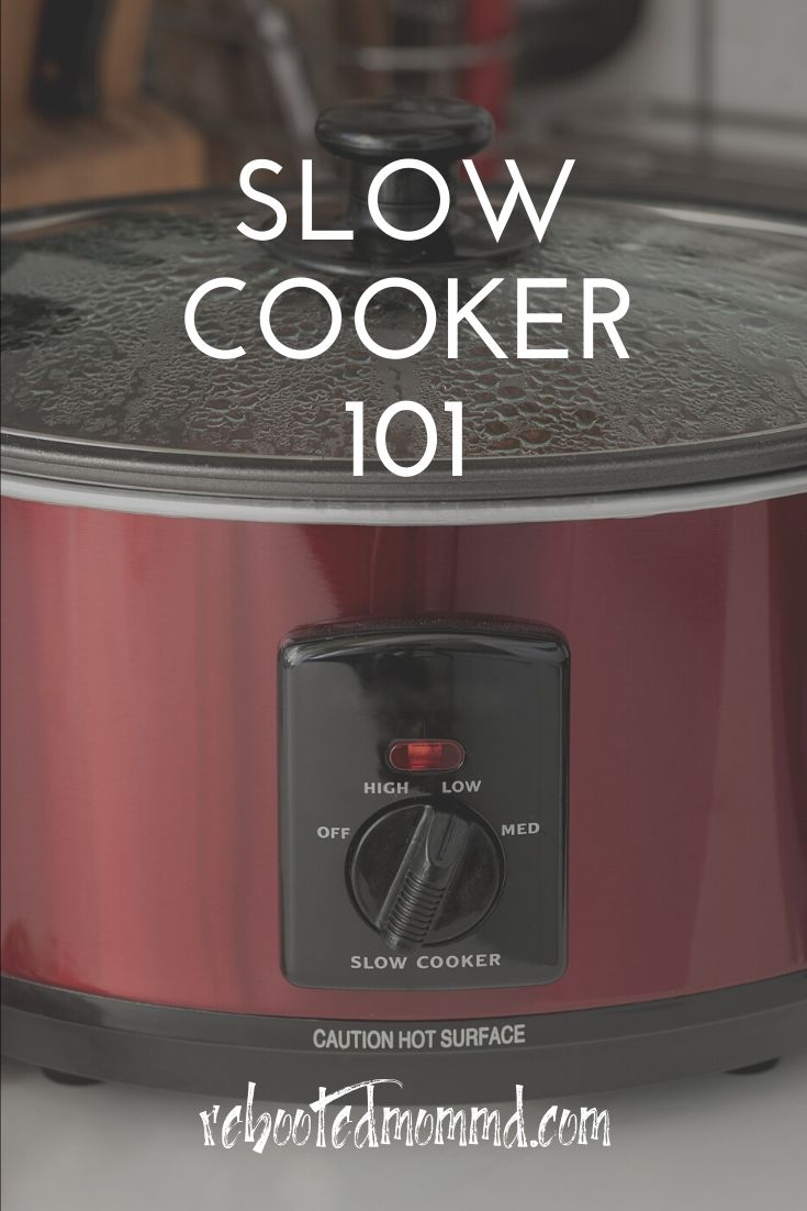 How to Select the Right Slow Cooker