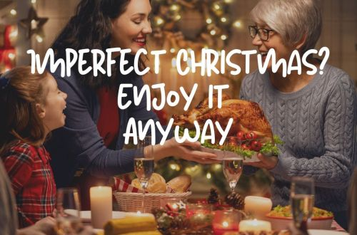 imperfect christmas