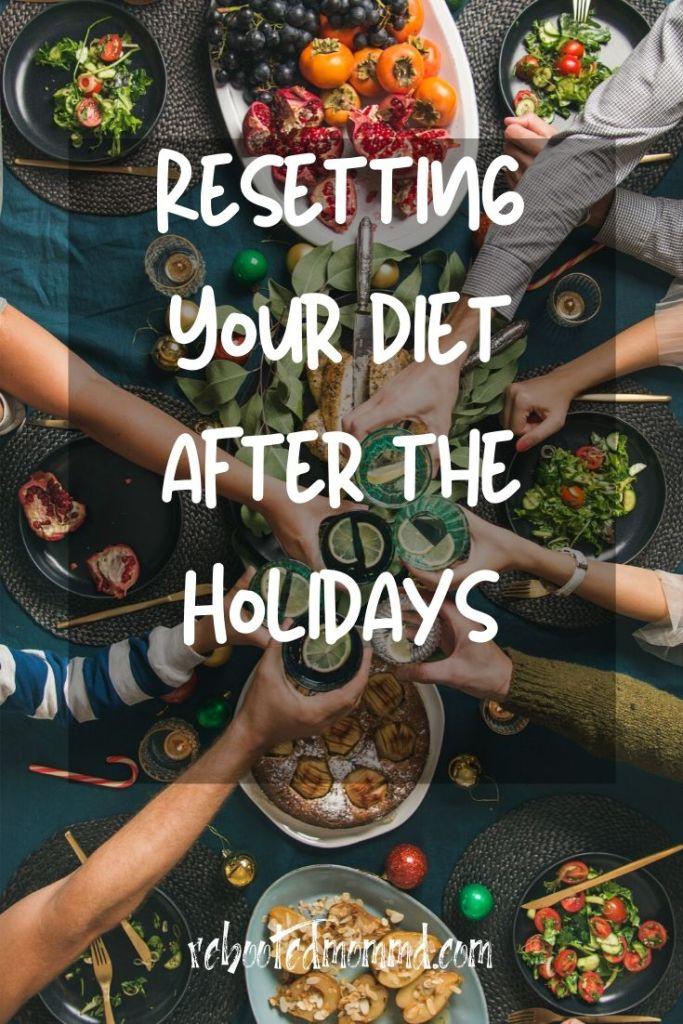 diet reset