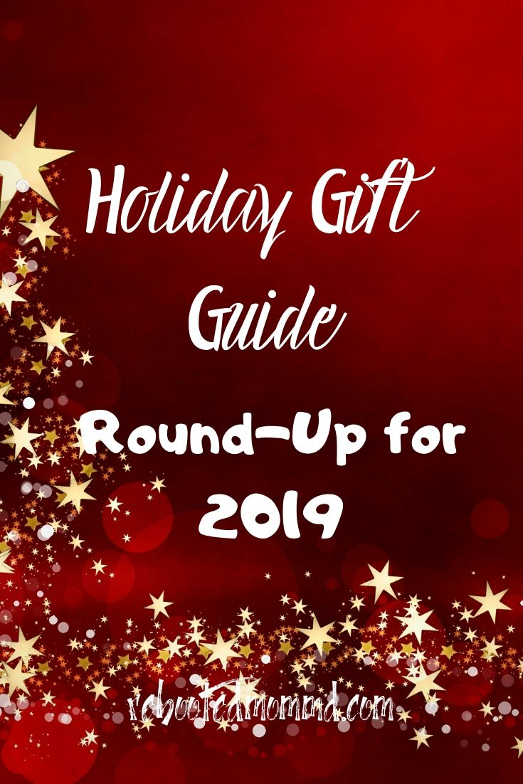 The Combined Gift Guide for 2019