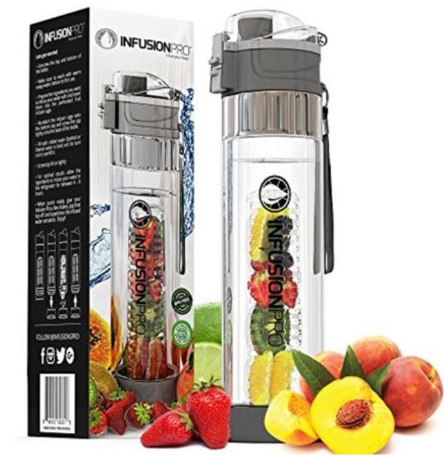 Infusion Porbottle