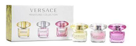 Versace Miniatures