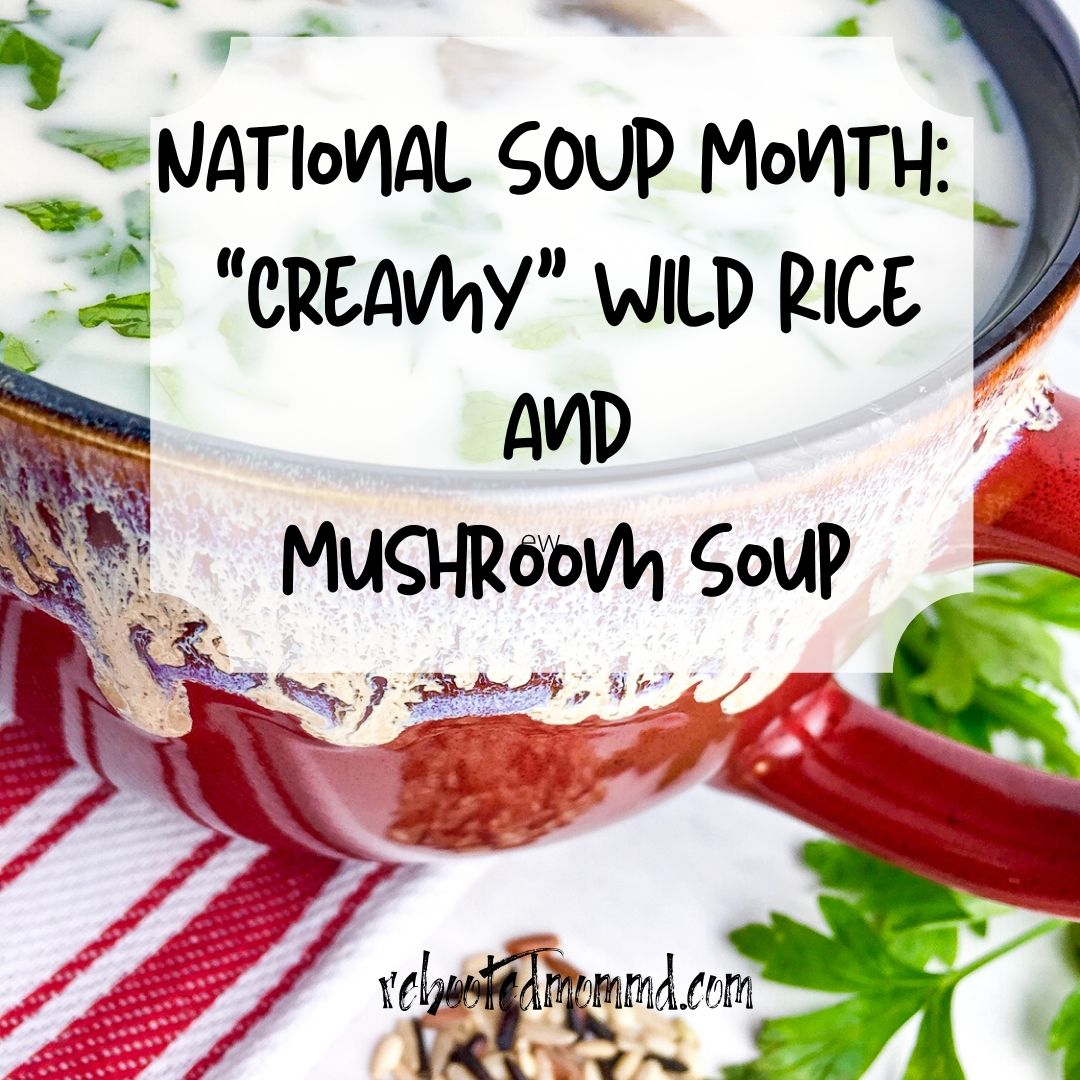 wild rice soup slow cooker