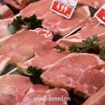 spiced peachy pork chops slow cooker