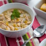 chicken chili slow cooker