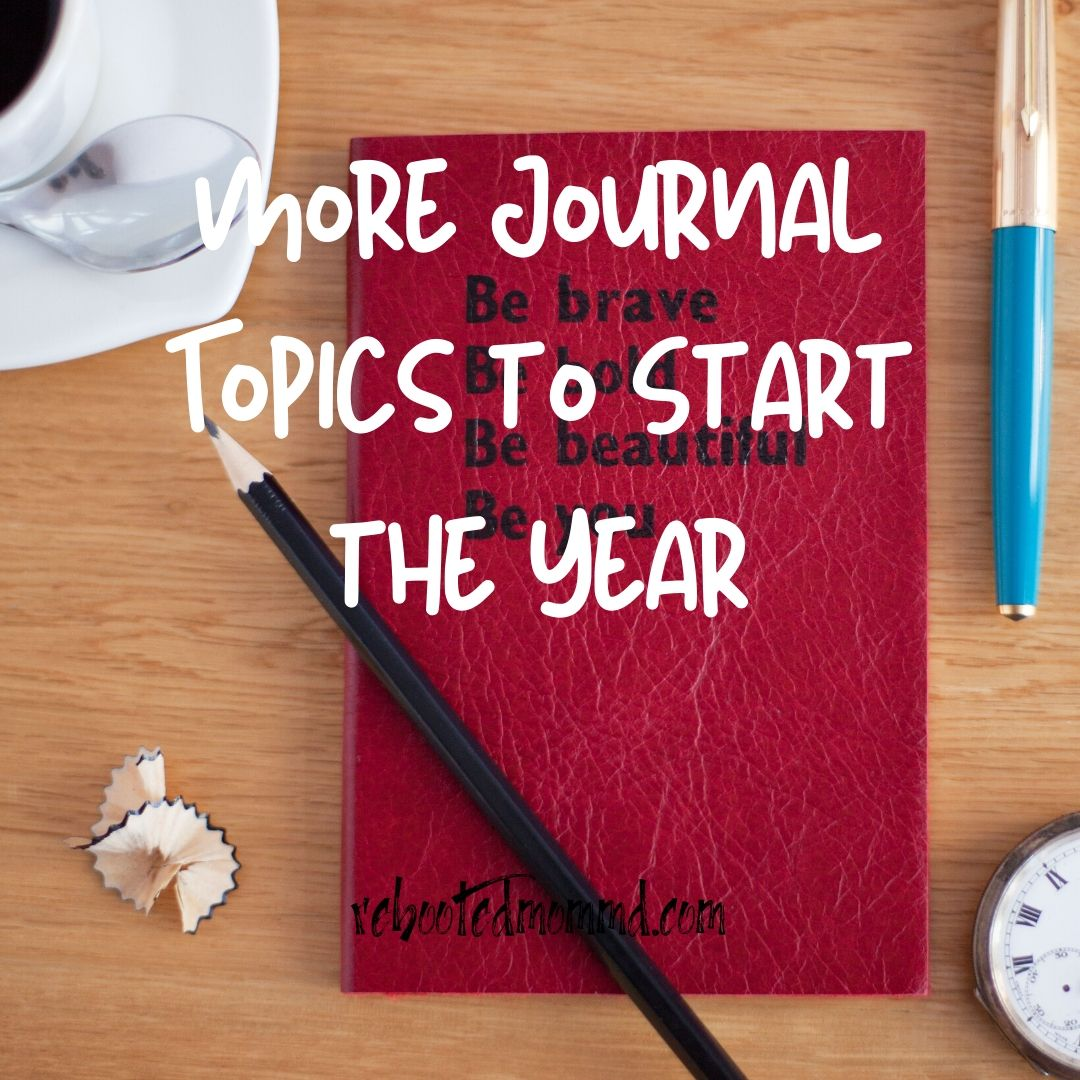 journal topics