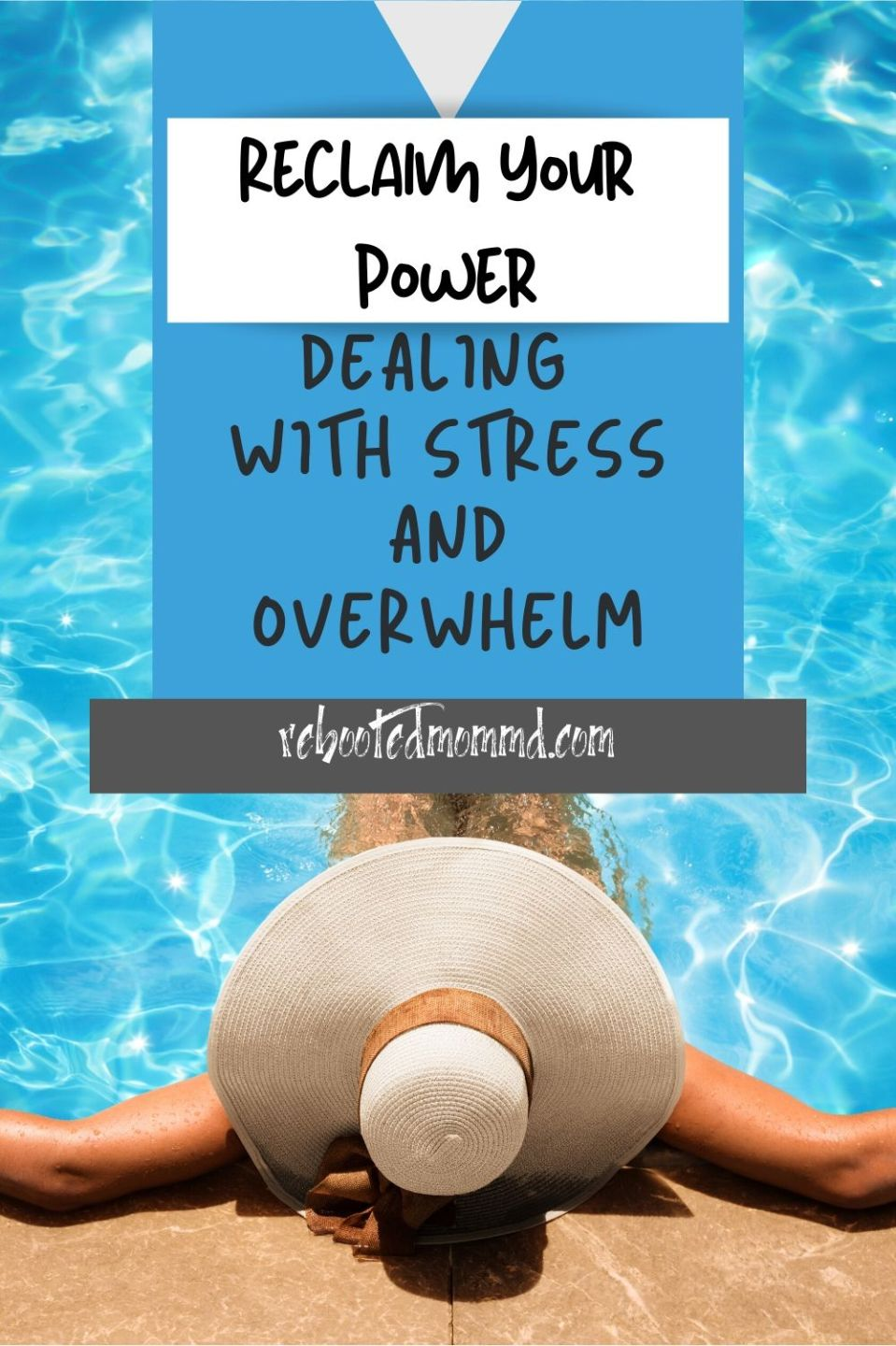 Dealing with Stress and Overwhelm Today