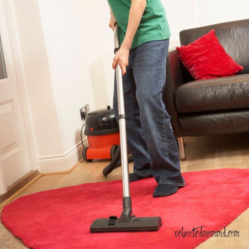 chores life skills