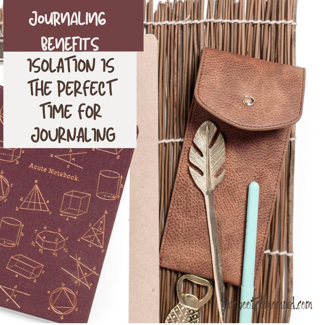 isolation journaling