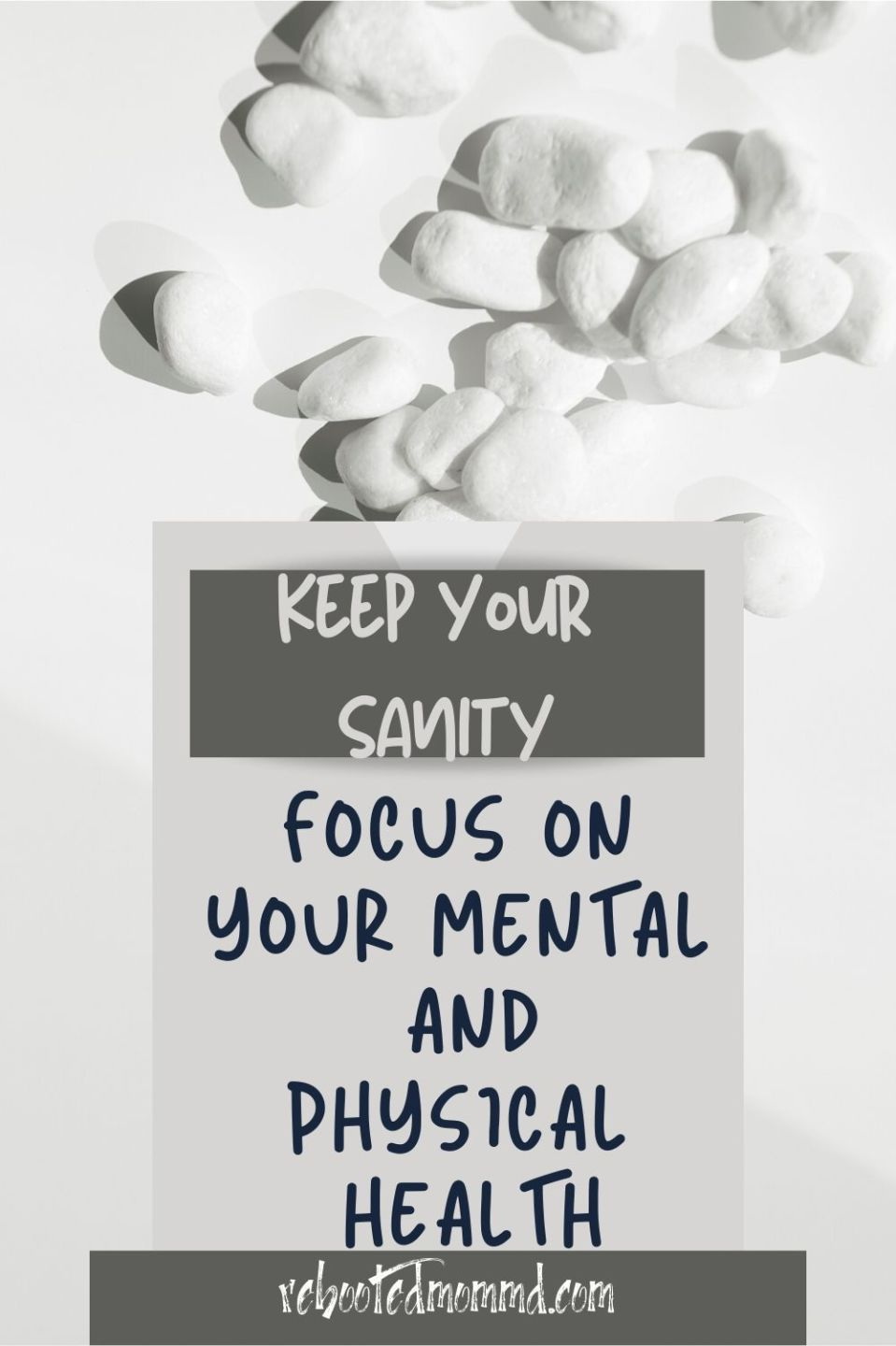 Focus on Your Mental and Physical Health When You're Home