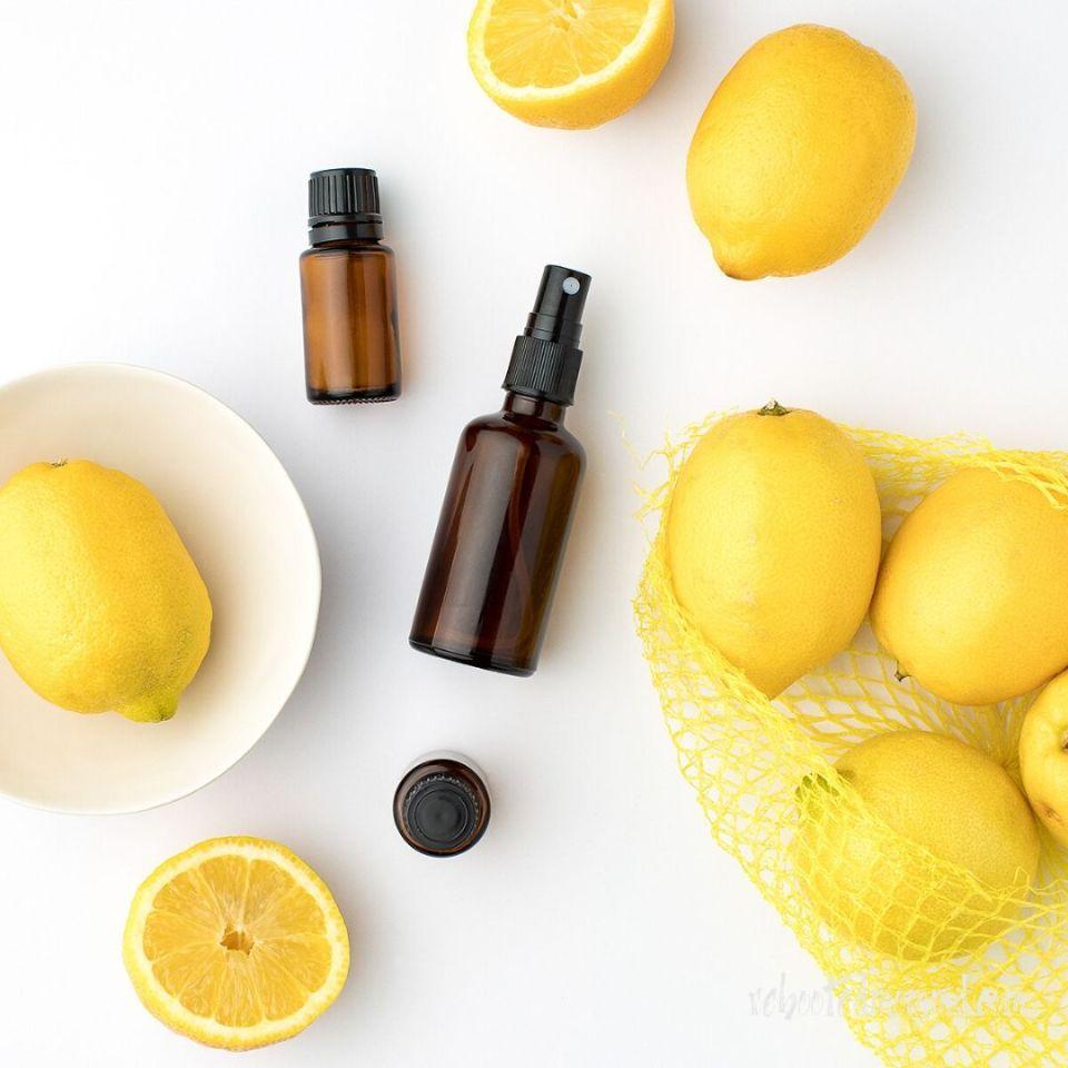 lemons immune