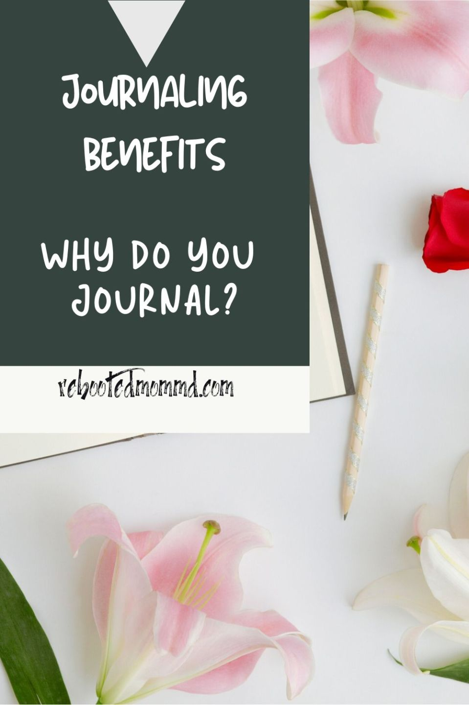 Journaling Means Something Different to Everyone