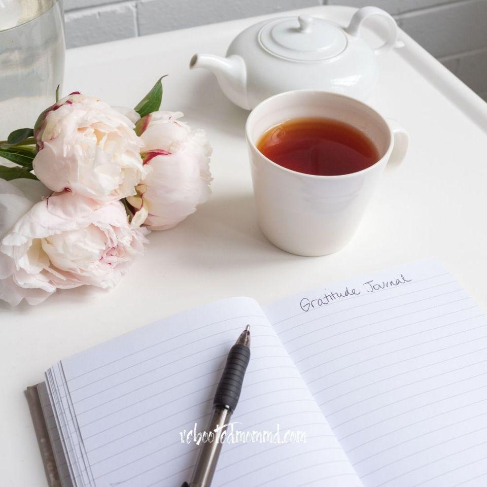 trigger journaling emotional eating