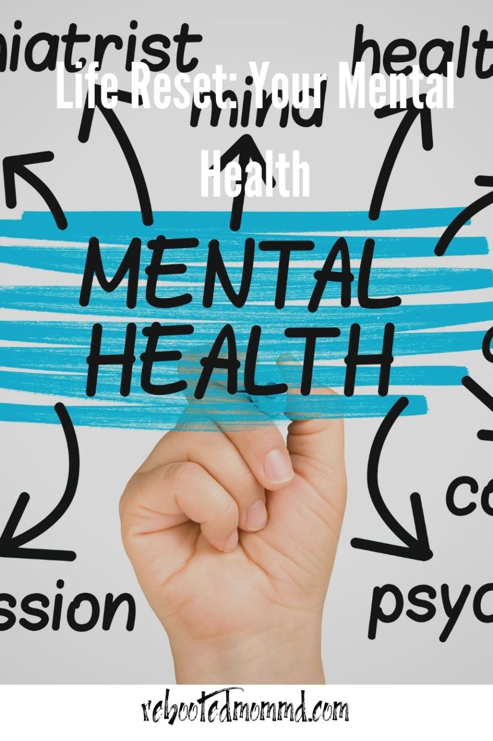 Life Reset: Your Mental Health