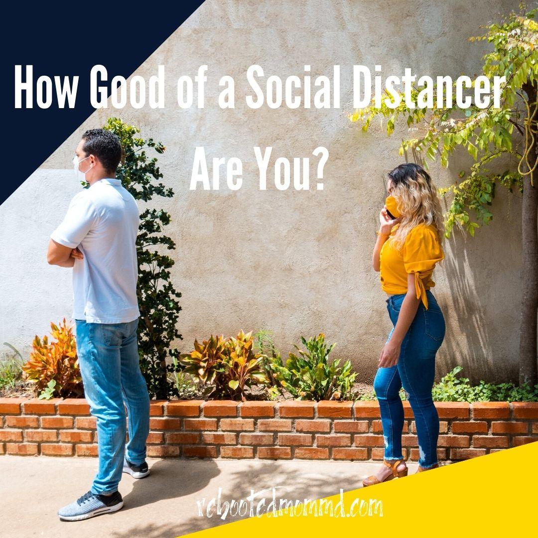 social distancer