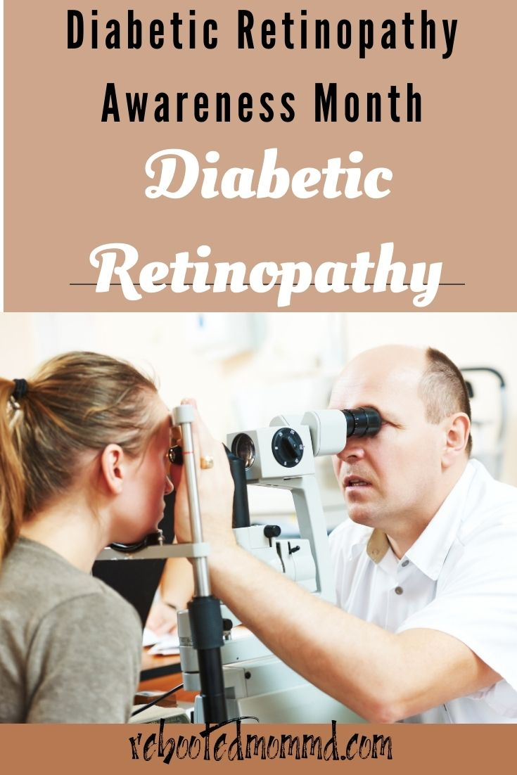 Diabetic Retinopathy - What You Need to Know