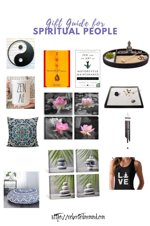 The Top 5 Zen Spiritual Gifts