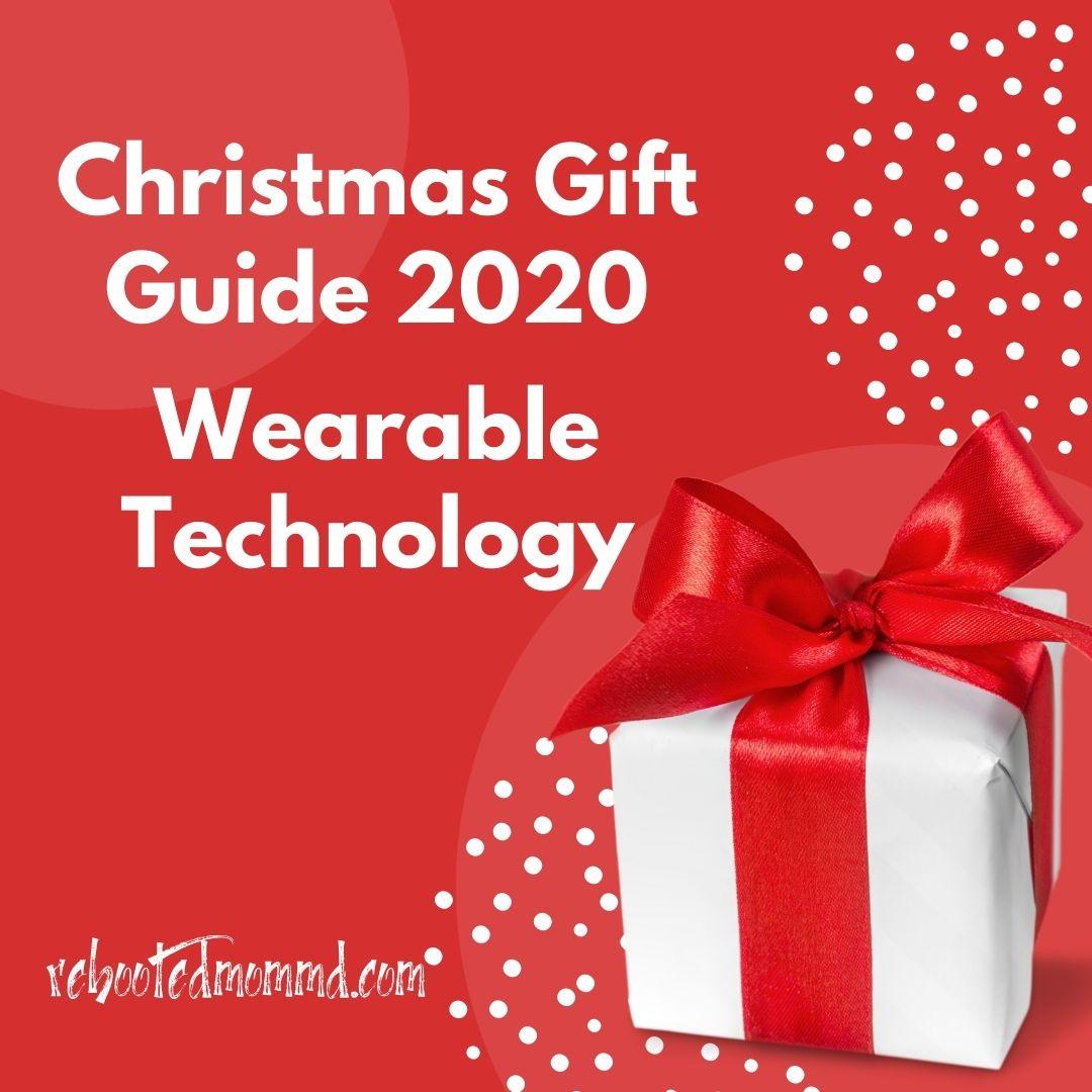 christmas gift gift wearable technology