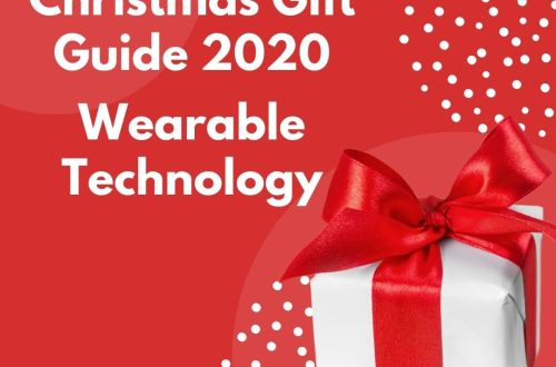 christmas gift gift wearable technology