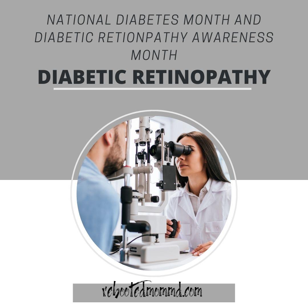 disbetic retinopathy