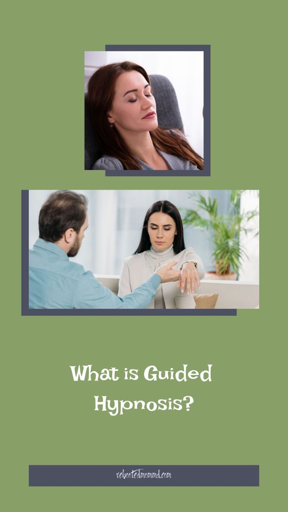 What is Guided Hypnosis?