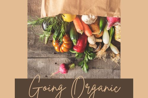 benefits of going organici