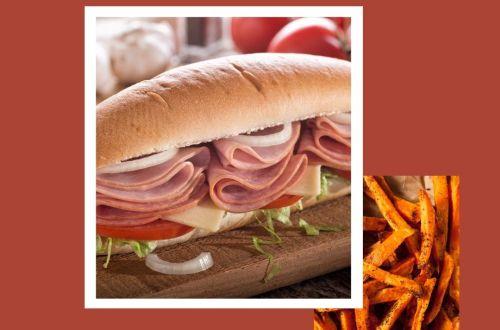 sandwich sides