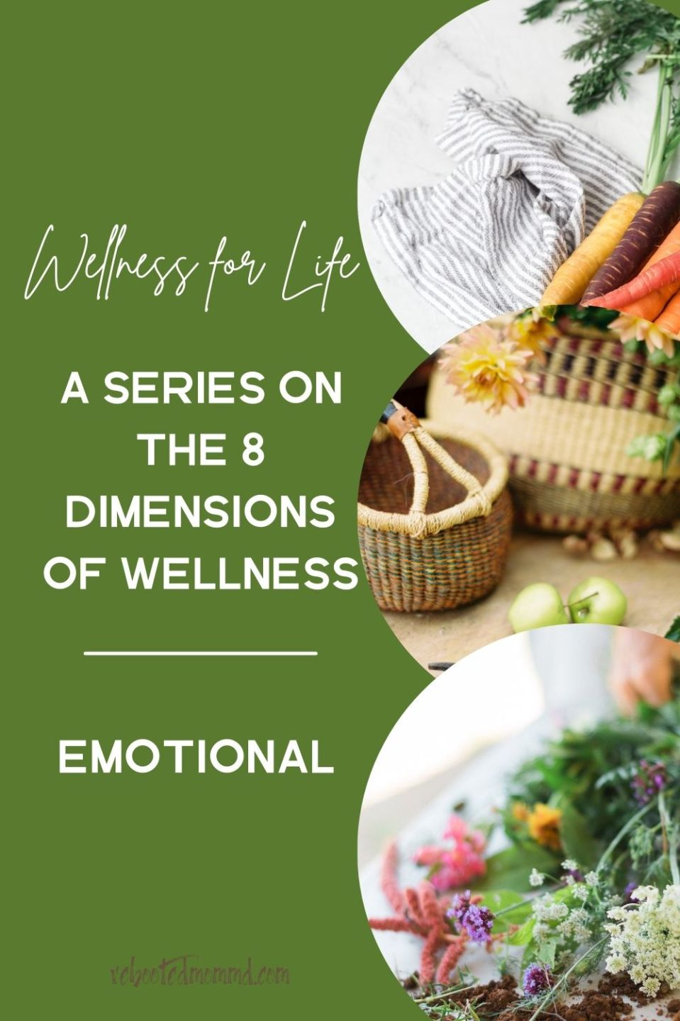 Emotional Wellness: Don't Underestimate Its Power