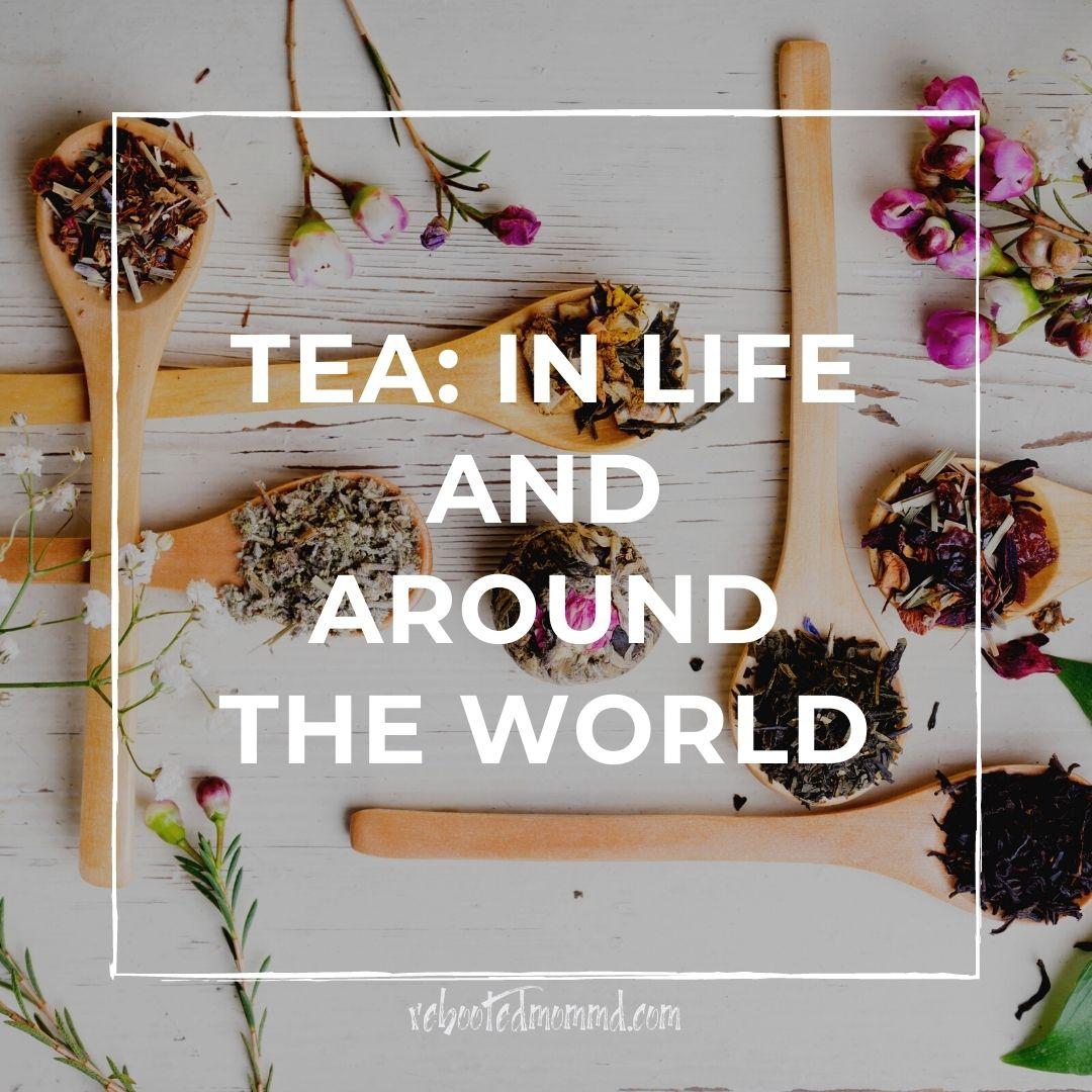 tea for life