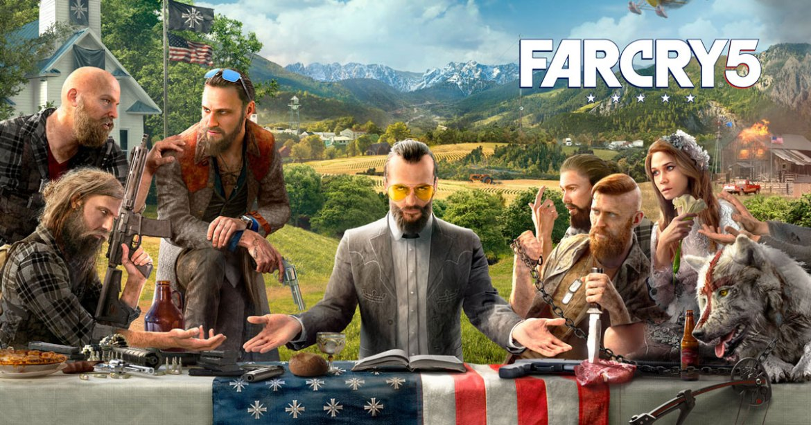 Farcry 5 Review