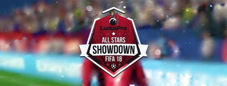 Biggest FIFA E-sport Tournament India Ludus Pro