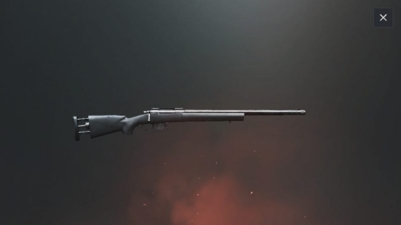 Top 10 Guns in Pubg Mobile