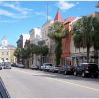 Planning and Design in Charleston