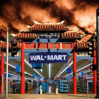 Wal-Mart Threatens Chinatown's Livelihood – Retail Giants Hurt the Local Economy and Disregard Local Culture