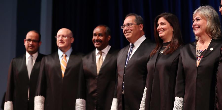 En una resolución del 19 de marzo, el Tribunal Supremo consideró no ha lugar la solicitud de certiorari, pero hubo cuatro disidentes. (horizontal-x3)