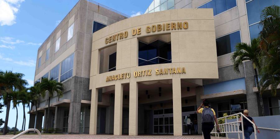 Imagen de la alcaldía de Toa Baja. (GFR Media) (horizontal-x3)
