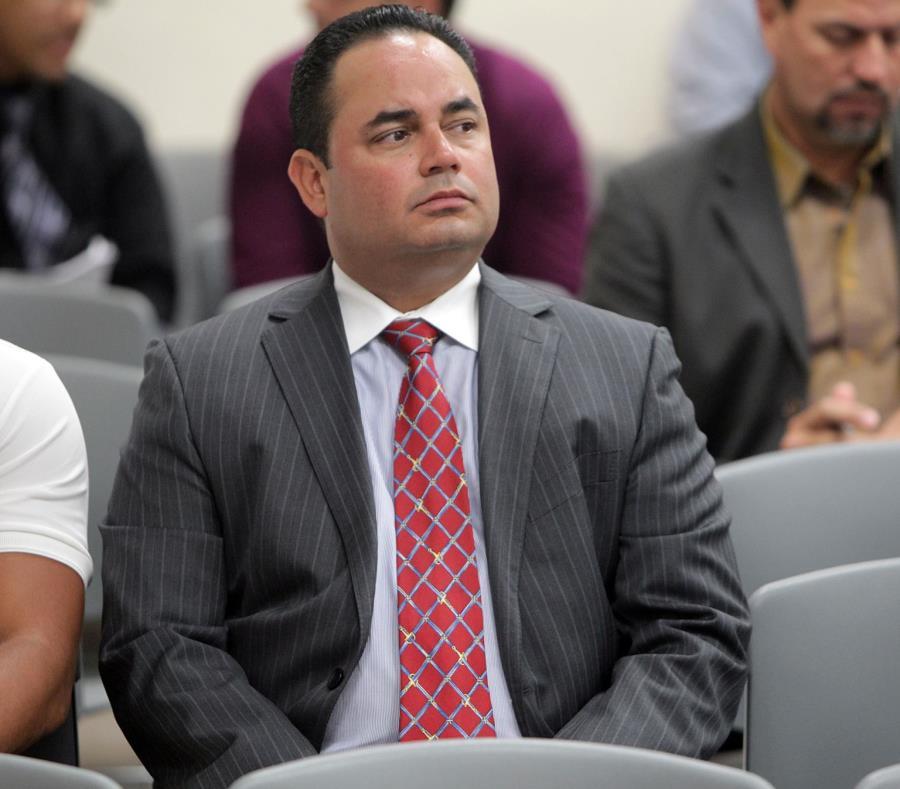 Ángel Sostre fue también Sub Procurador de la Salud. (GFR Media) (semisquare-x3)