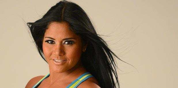 Maripily Hace Campaña Por Yolandita Monge