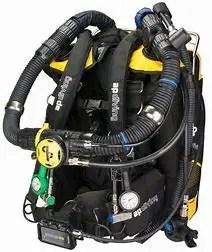 AP Diving Rebreather