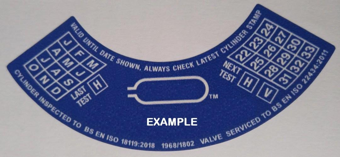 IDEST Hydro Label