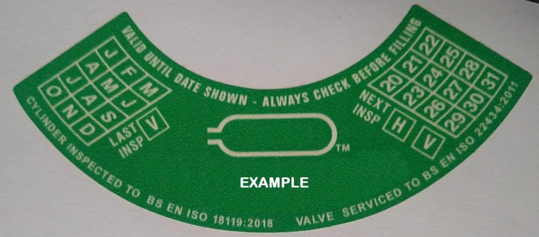 IDEST Visual Label