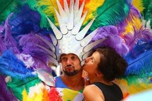 gay samba